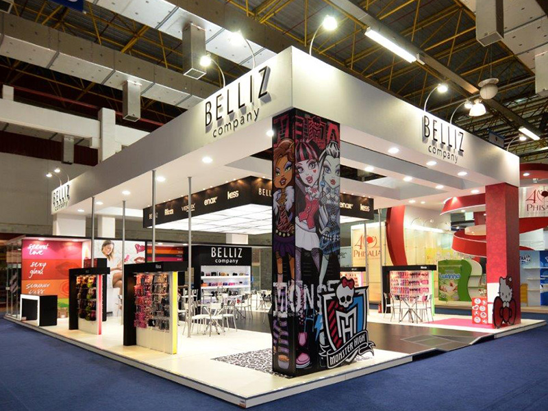 BELLIZ – BEAUTY FAIR