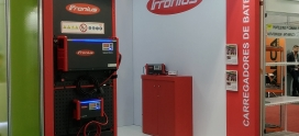 Stand Fispal – Fronius